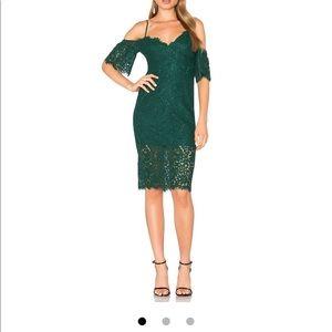 Bardot Karlie Lace Dress